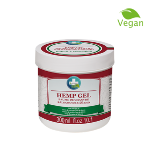 Annabis Hennepzalf Massage Gel