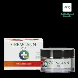Annabis Cremcann Q10 Natuurlijke Huidcreme
